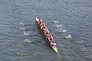 Crew: 3  Oxford Brookes Univ B<br /> <br /> Head of the River Race (HoRR) 2019<br /> <br /> To purchase this photo, or to see pricing information for Prints and Downloads, click the blue 'Add to Cart' button at the top-right of the page.