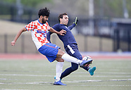 OKC Energy FC vs Houston Baptist University Preseason - 3/11/2017