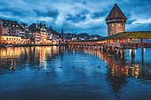 Switzerland | Lucerne
