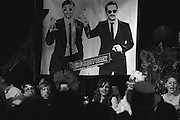 "The ""Dick and Matt Pack"" Karaoke Party, Salute to Supernatural Las Vegas 2014"