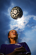 Timber Creek High School girls soccer star