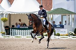 SCHMIDT Hubertus (GER), Escolar<br /> Balve - Longines Optimum 2019<br /> Deutsche Meisterschaft Dressur<br /> Grand Prix de Dressage<br /> 14. Juni 2019<br /> © www.sportfotos-lafrentz.de/Stefan Lafrentz
