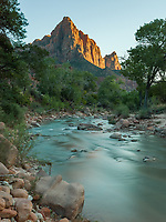 https://Duncan.co/virgin-river-and-the-watchman