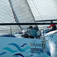 BREITLING MED CUP 2007