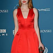 Emma Stone Arrivers at The 21sh British Independent Film Awards at 1 Old Billingsgate Walk on 21 December 2018, London, UK.