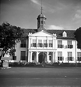 Old Town Hall. Djakarta. Indonesia.<br />