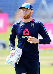 File photo dated 05-07-2018 of Englands Jonny Bairstow.
