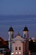 Belo Horizonte_MG, Brasil.<br /> <br /> Paroquia de Santa Teresa em Belo Horizonte, Minas Gerais.<br /> <br /> Santa Teresa paris in Belo Horizonte, Minas Gerais.<br /> <br /> Foto: JOAO MARCOS ROSA / NITRO