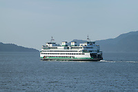 San Juan Islands Ferry Washington