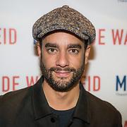 NLD/Amsterdam/20190206- De Waarheid premiere, Freek Bartels