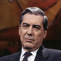 LLOSA, Mario Vargas
