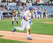 Oxford High Baseball 2016