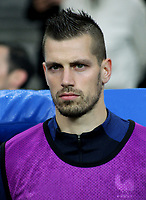 Uefa - World Cup Fifa Russia 2018 Qualifier / <br /> France National Team - Preview Set - <br /> Morgan Schneiderlin