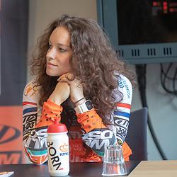 PAPENDAL (NED) BMX<br />Judy Baauw