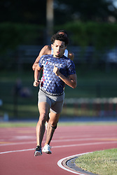(Ottawa, Canada---17 July 2019)  competing in Ottawa Summer Twilight Track and Field Meet #6 at the Terry Fox Athletic Facility. 2019 Copyright Sean Burges / Mundo Sport Images.