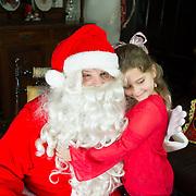 2013 Santa Portraits