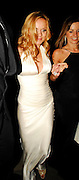 03.OCTOBER.2007. LONDON<br /> <br /> A VERY DRUNK LOOKING GERI HALLIWELL LEAVING THE BREAST CANCER FASHION SHOW WHICH WAS HELD AT GROSVENOR HOUSE HOTEL AND GETTING IN THE CAR WITH A MYSTERY GUY.<br /> <br /> BYLINE: EDBIMAGEARCHIVE.CO.UK<br /> <br /> *THIS IMAGE IS STRICTLY FOR UK NEWSPAPERS AND MAGAZINES ONLY*<br /> *FOR WORLD WIDE SALES AND WEB USE PLEASE CONTACT EDBIMAGEARCHIVE - 0208 954 5968*