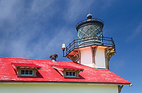 Point Cabrillo Lighhouse Mendocino California