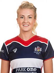 Amy Meachin of Bristol Rugby Ladies - Mandatory by-line: Dougie Allward/JMP - 25/08/2016 - FOOTBALL - Cleve RFC - Bristol, England - Bristol Rugby Ladies