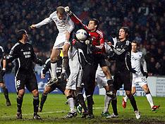 20081204 FC København - Rosenborg Europa Cup fodbold