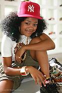 Teyana Taylor 2008