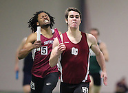 OC Track and Field UCO Indoor Invitational - 2/8/2014