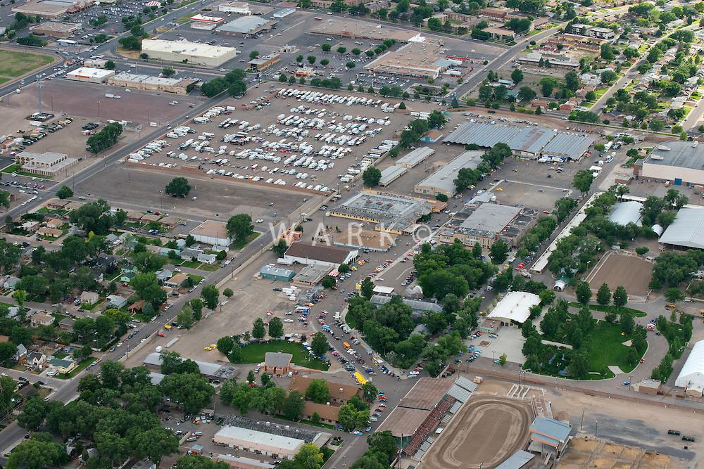 29th Annual Rocky Mountain Street Rod Nationals Plus, Pueblo, Colorado. June 2014. 85827