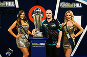 PDC World Darts Championship 010118