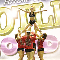 1137_DCA Diamonds - Senior  Level 2 Stunt Group