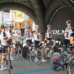 20180706 Giro Rosa stage 1