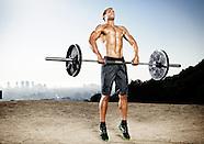 Fitness - Nick Denbeigh