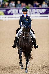 Perry-Glass Kasey, USA, Goerklintgaards Dublet<br /> LONGINES FEI World Cup™ Finals Gothenburg 2019<br /> © Hippo Foto - Dirk Caremans<br /> 06/04/2019