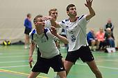 NK One Wall Handball Double 2015