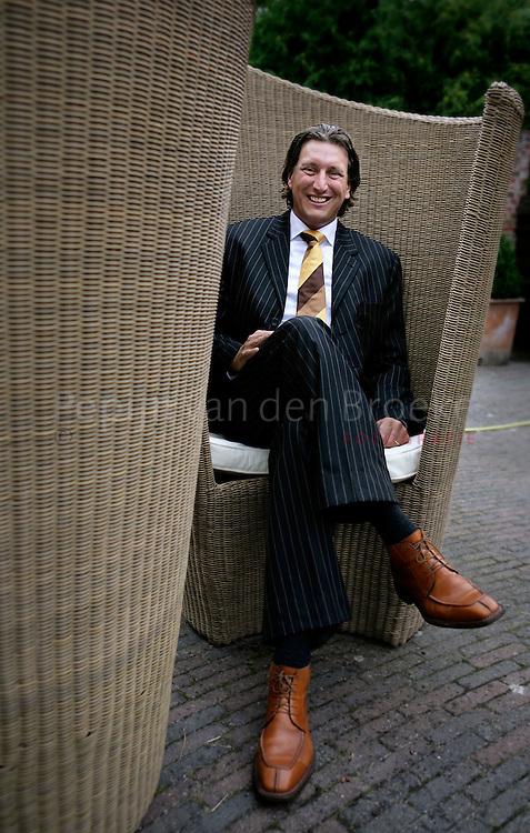 Eelderwolde, 7/8/2006.Herman de Wilde.foto: Pepijn van den Broeke