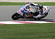 Martin Cardenas, COL, 250cc, MOTO GP, Commercial Bank Grad Prix, Losail International Circuit, 8 Apr 06