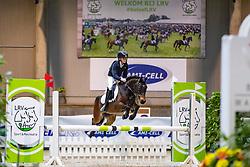 Overstijns Anse, BEL, Special<br /> Nationaal Indoor Kampioenschap Pony's LRV <br /> Oud Heverlee 2019<br /> © Hippo Foto - Dirk Caremans<br /> 09/03/2019