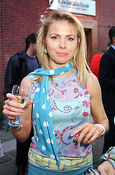 JULIA STEPHENSON grandaughter of beef baron Sir Derek<br />  Vestey,  at a party in London on 1st June 2000.OEX 46<br /> © Desmond O'Neill Features:- 020 8971 9600<br />    10 Victoria Mews, London.  SW18 3PY <br /> www.donfeatures.com   photos@donfeatures.com<br /> MINIMUM REPRODUCTION FEE AS AGREED.<br /> PHOTOGRAPH BY DOMINIC O'NEILL