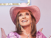Linda Gray 1st December 2014