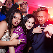 Rosehill College Ball 2016 - Dance Floor