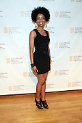 May 7, 2012- New York, NY United States: - Actress Markita Prescott attend the post reception of Theater Talks at the Schomburg: A Streetcar Named Desire held at the Schomburg Center for Research in Black Culture, part of the New York Public Library on May 7, 2012 in Harlem Village, New York City. The Schomburg Center for Research in Black Culture, a research unit of The New York Public Library, is generally recognized as one of the leading institutions of its kind in the world. For over 80 years the Center has collected, preserved, and provided access to materials documenting black life, and promoted the study and interpretation of the history and culture of peoples of African descent. (Photo by Terrence Jennings) .