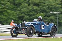 #183 Cobb (Peter) P.G. FRAZER NASH TT REPLICA SPECIAL 1496 1938