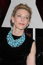 Feb. 22, 2015 - Los Angeles, CA, United States - Feb 22, 2015 - Los Angeles, CA, United States - Actress CATE BLANCHETT  at the 87th Academy Awards held at the Hollywood & Highland Complex. (Credit Image: © Paul Fenton/ZUMA Wire)