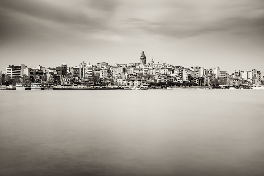 Title: Istanbul #3<br />