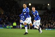 030216 Everton v Newcastle Utd