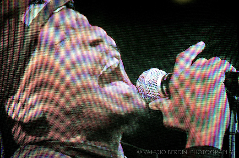 Glastonbury Festival on the BBC.Jimmy Cliff