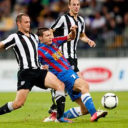 20120809: SLO, Football - UEFA Europa League, NK Mura 05 vs Arsenal Kyiv