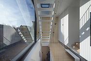 architectuurfoto, architectuurfotografie, jaarboek, nai010, Pascal Cornips, woonhuis Utrecht, BenthemCrouwel, jaarboek architectuur in Nederland