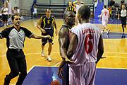DESCRIZIONE : S.Antimo Lega A2 2011-2012 Ottavi di Finale Coppa Italia A.D.Pallacanestro S.Antimo Scafati Basket<br /> GIOCATORE : Ousmane Gueye Folarin Campbell<br /> SQUADRA : A.D.Pallacanestro S.Antimo<br /> EVENTO : Campionato Lega A2 2011-2012<br /> GARA : A.D.Pallacanestro S.Antimo Scafati Basket<br /> DATA : 21/09/2011<br /> CATEGORIA : ritratto delusione<br /> SPORT : Pallacanestro<br /> AUTORE : Agenzia Ciamillo-Castoria/A.De Lise<br /> Galleria : Lega Basket A2 2010-2011  <br /> Fotonotizia : S.Antimo Lega A2 2011-2012 Ottavi di Finale Coppa Italia A.D.Pallacanestro S.Antimo Scafati Basket<br /> Predefinita :