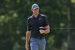 September 2, 2018 - Norton, Massachusetts, United States - Rory walks off the 15th green during the third round of the Dell Technologies Championship. (Credit Image: © Debby Wong/ZUMA Wire)
