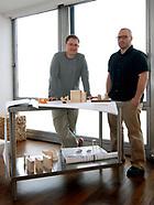 StudioIde/Vladimir Radutny Architects